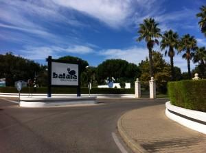 Balaia golf, Portugal, Algarve
