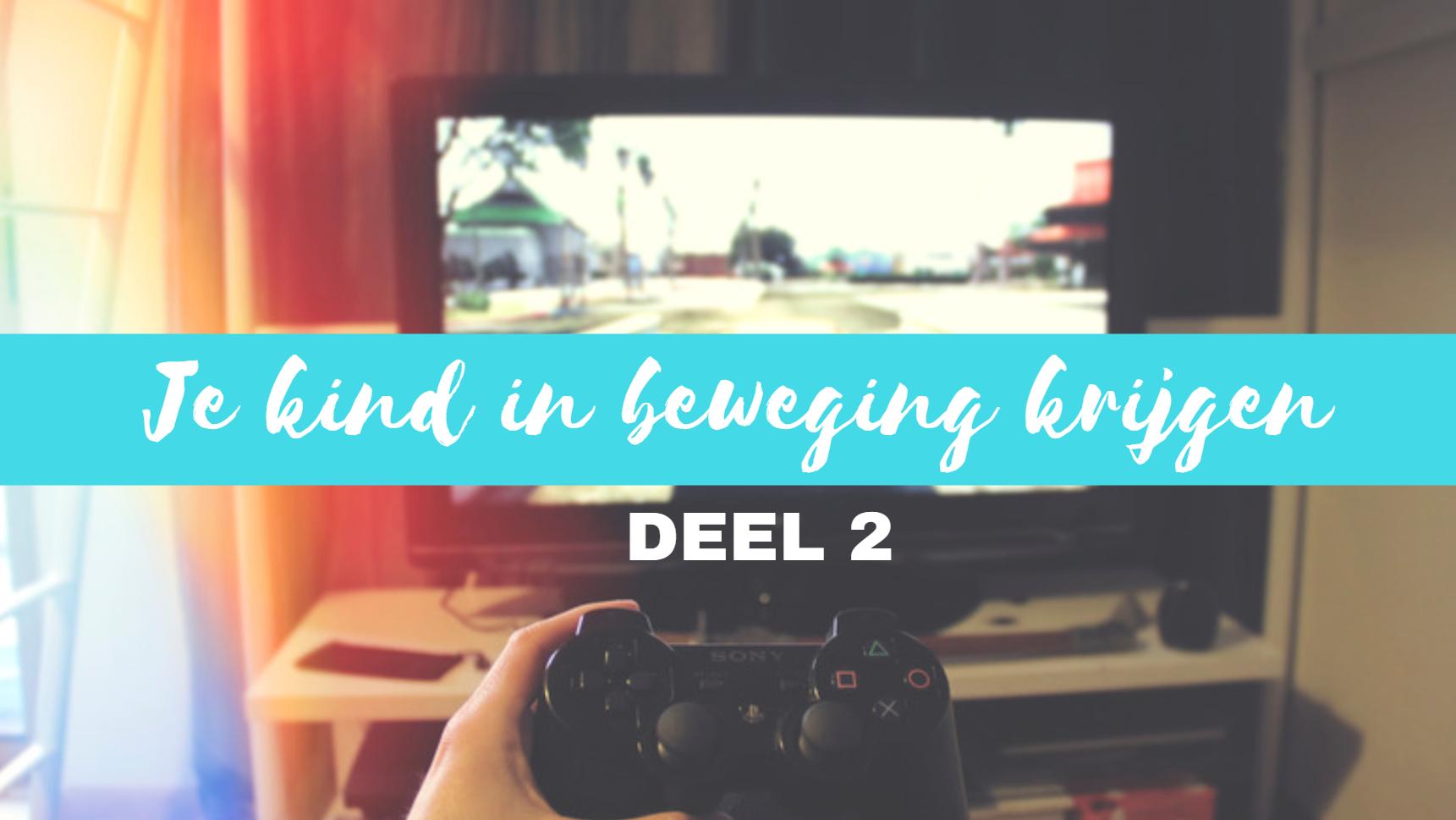 Gameverslaving