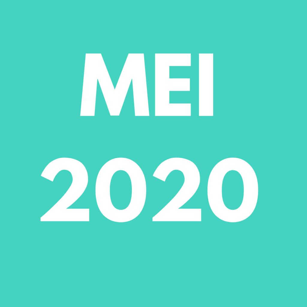 Motivatie whatsapp mei 2020